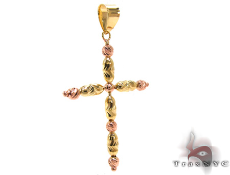 Ladies Cross Pendant 21565 Style
