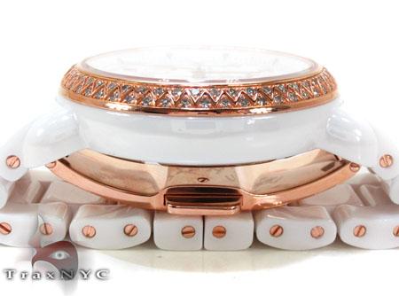 Michele CSX Ceramic Watch MWW03N000004 Michele Diamond Watches