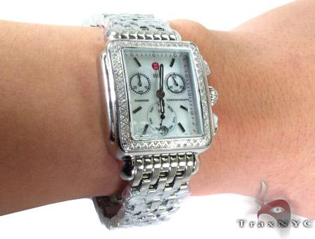 Michele Diamond Watch MW06P01A1025 Michele Diamond Watches