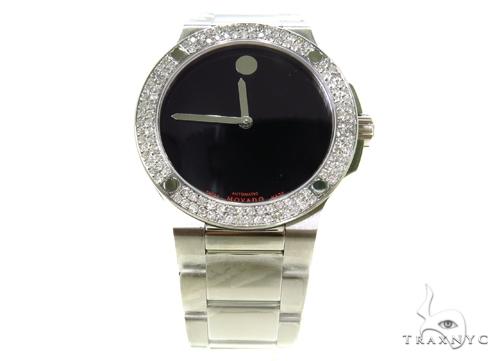 Movado Diamond Watch Movado
