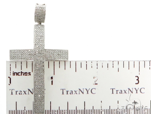 NYC Cross Diamond