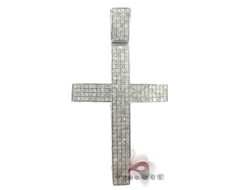 OPP Cross Diamond