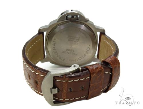 Panerai Luminor Marina Men's Auto Watch-39999 Special Watches