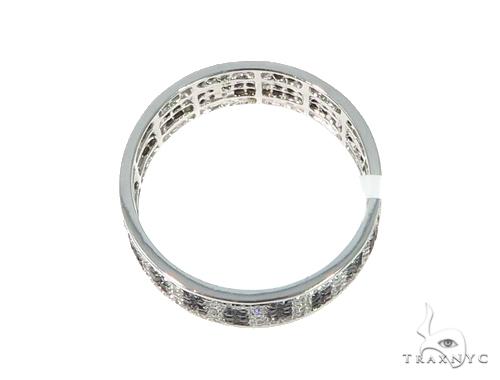 Maze Diamond Eternity Ring 45389 Stone