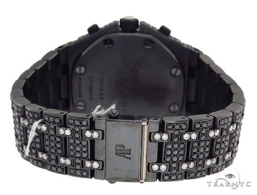 Pave Diamond Audemars Piguet Watch 42344 Audemars Piguet Watches