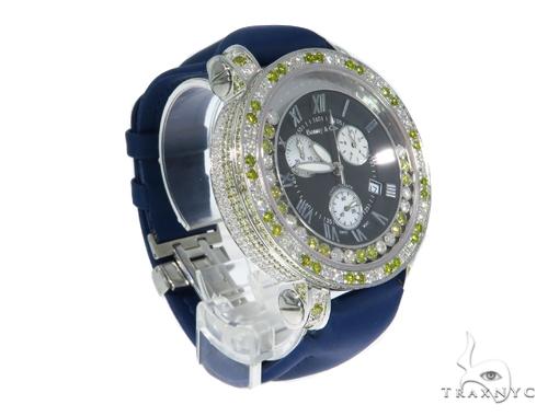 Pave Diamond Benny & Co Watch 45263 Benny & Co