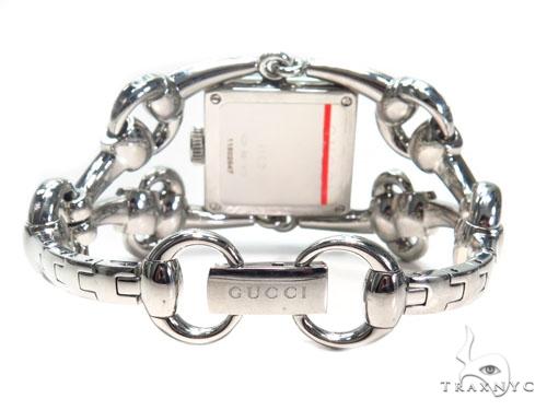 Pave Diamond Gucci Watch YA116301 41188 Gucci