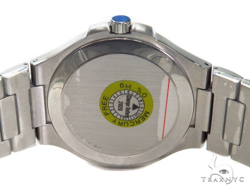 Pave Diamond Movado Watch 41192 Movado