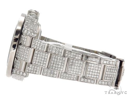 Pave Diamond Rolex Deepsea Watch 42352 Diamond Rolex Watch Collection