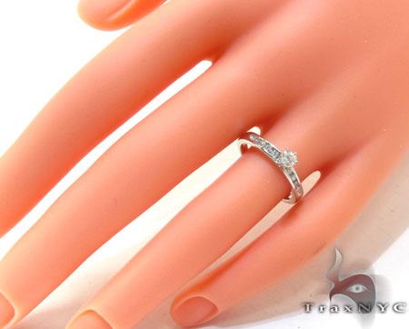 Petal Ring 3 Engagement