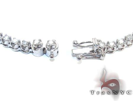 Polar Ice Chain 40 Inches 4mm 57.1 Grams Diamond