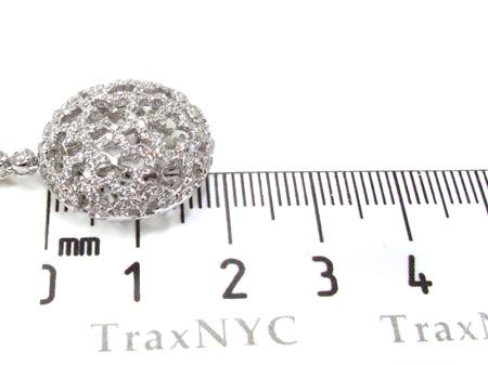 Ladies Diamond Necklace 20529 Diamond