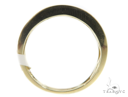 Prong Diamond  Engagement Ring Couple Set 49387 Engagement