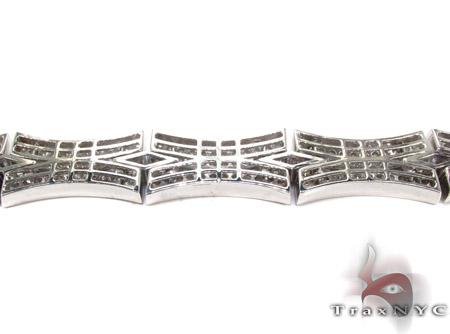 Prong Diamond Bracelet 28363 Diamond