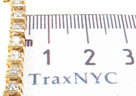 Prong Diamond Bracelet 30619 Tennis