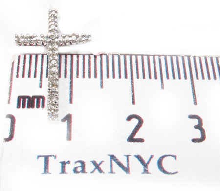 Prong Diamond Cross 30659 Style