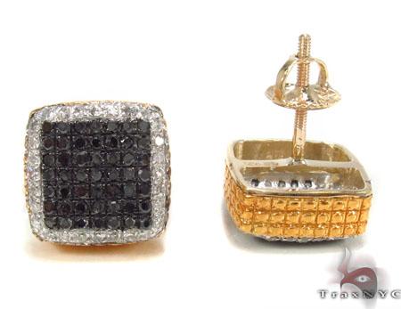 Prong Diamond Earring 32849 Stone