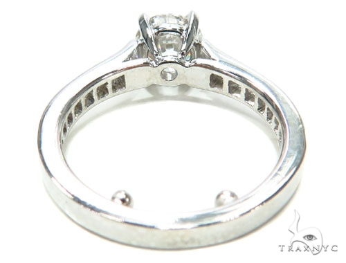 Prong Diamond Engagement Ring 42634 Engagement