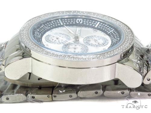 Prong Diamond JoJino Watch MJ1055 40692 Affordable Diamond Watches