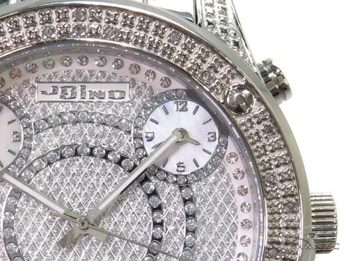 Prong Diamond JoJino Watch MJ1178 40696 Affordable Diamond Watches