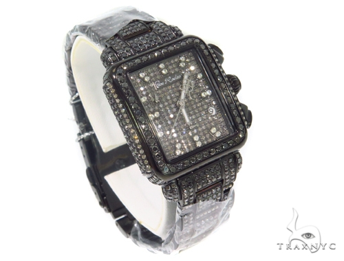 Diamond Joe Rodeo Madison Watch JRMD34 44319 Joe Rodeo & JoJo