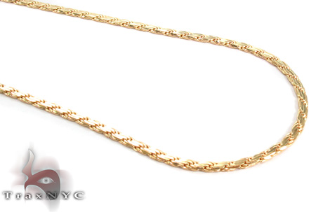 Prong Diamond Necklace 28980 Diamond