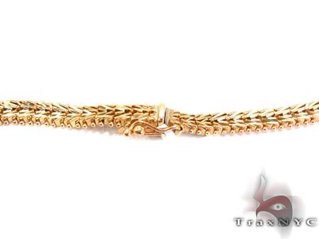 Prong Diamond Necklace 28984 Diamond