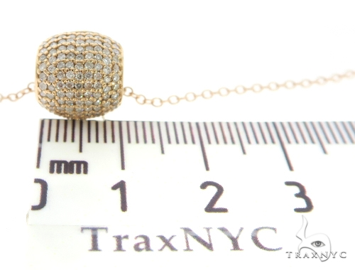 Prong Diamond Necklace 49818 Diamond