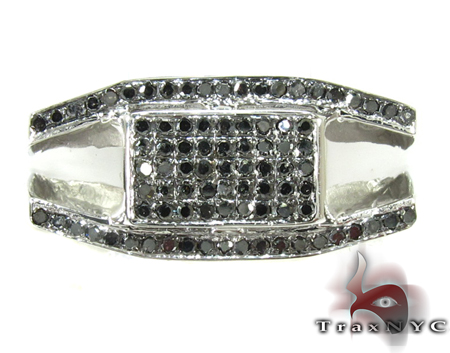 Prong Diamond Ring 28142 Stone