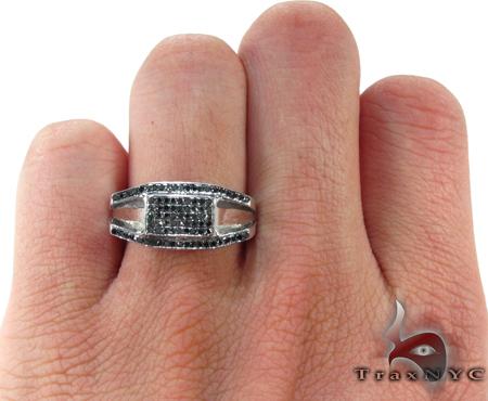 Prong Diamond Ring 28142 Stone