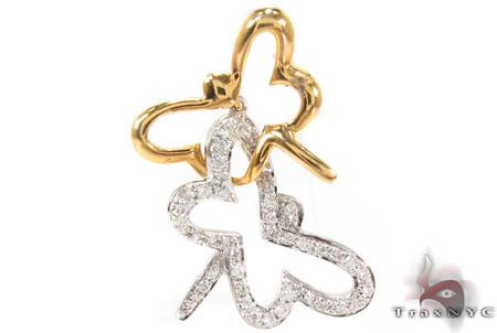 Prong Diamond Ring 29490 Stone