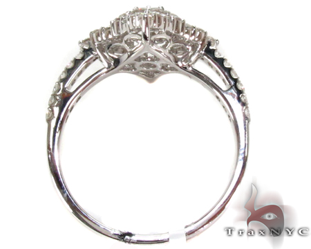 Prong Diamond Ring 30861 Anniversary/Fashion