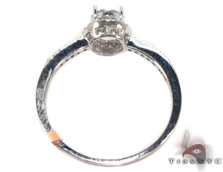 Prong Diamond Ring 31243 Engagement