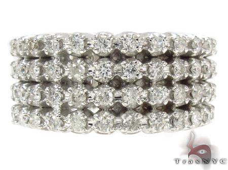 Prong Diamond Ring 31292 Stone