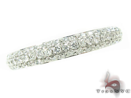 Prong Diamond Ring 32899 Engagement