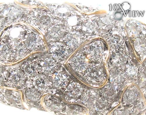 Prong Diamond Ring 33916 Anniversary/Fashion