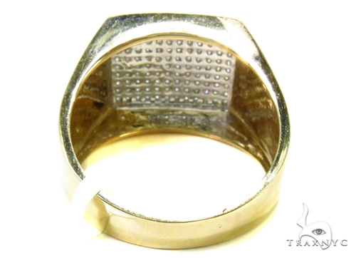 Prong Diamond Ring 41652 Stone