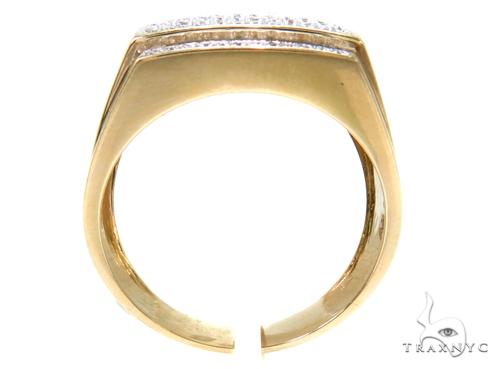 Prong Diamond Ring 36928 Stone