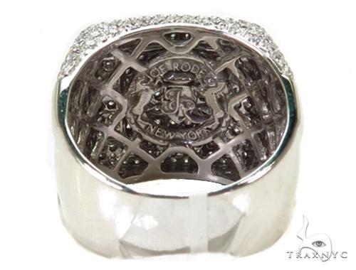 Prong Diamond Ring 39381 Stone