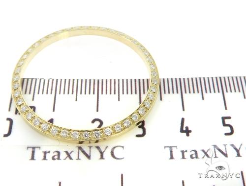 Prong Diamond Rolex Watch Bezel 49835 Diamond Rolex Watch Collection
