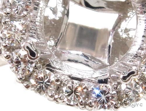 Prong Diamond Semi Mount Ring 37047 Engagement