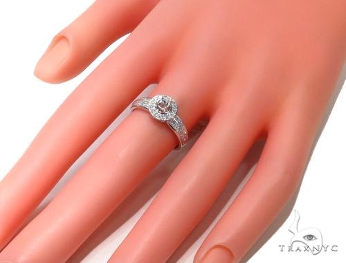 Prong Diamond Semi Mount Ring 41203 Engagement
