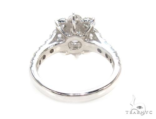 Prong Diamond Wedding Ring 36025 Engagement
