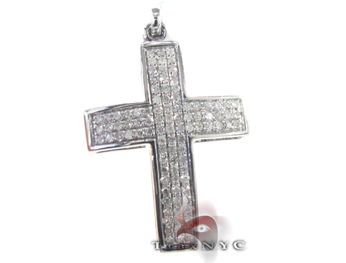 RD Cross Diamond
