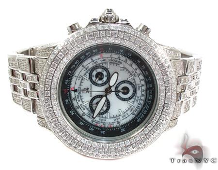 Richard & Co Diamond Watch RC-3008 Richard & Co