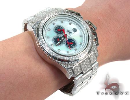 Richard & Co Diamond Watch RC-3021D2B1 Richard & Co
