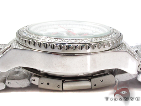Richard & Co Diamond Watch RC-3021D2B1 Richard & Co
