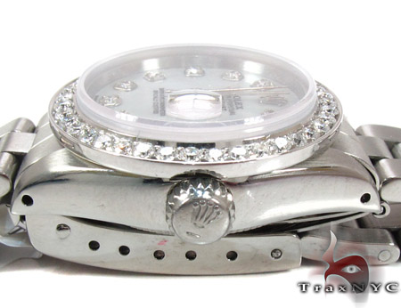 Rolex Datejust Steel 179179 Rolex Collection