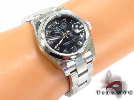 Rolex Datejust Steel 179160 Rolex Collection
