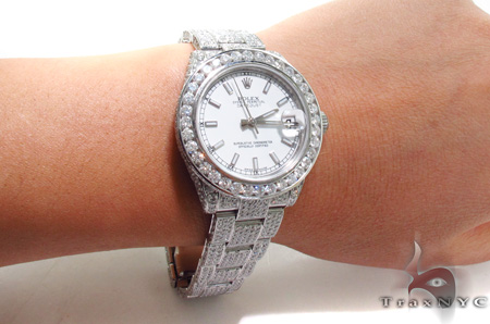 Rolex Datejust Steel 179174 Rolex Collection